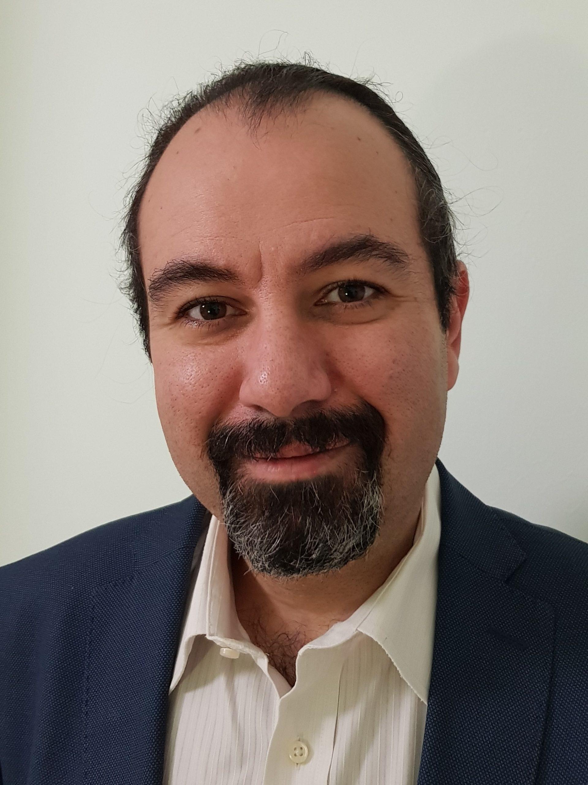 Matteo Comodini